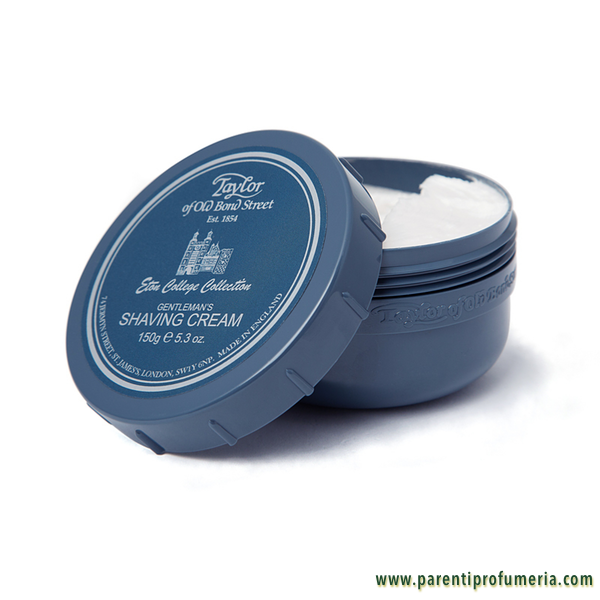 Parenti Profumeria | TAYLOR OF OLD BOND STREET Eton College Collection Shaving Cream