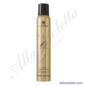 Parenti Profumeria | ALTERNA HAIRCARE ALTERNA 10 T E N Hair Spray