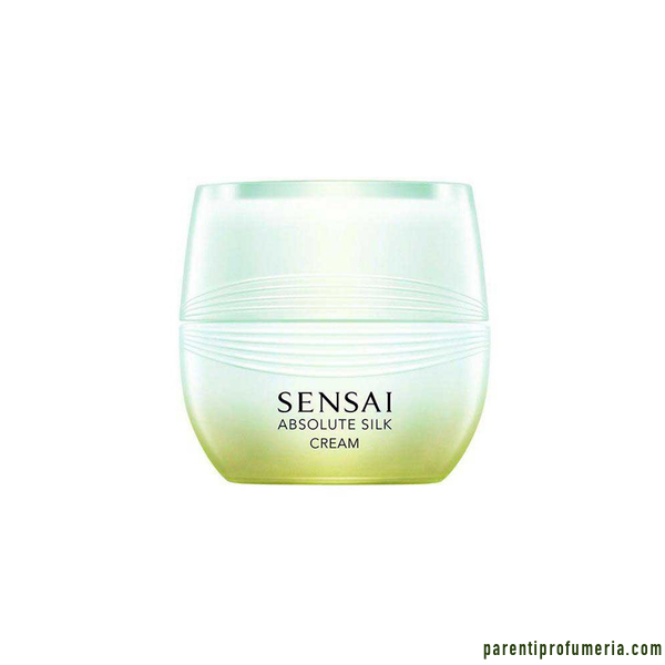 Parenti Profumeria | Sensai Kanebo ABSOLUTE SILK CREAM