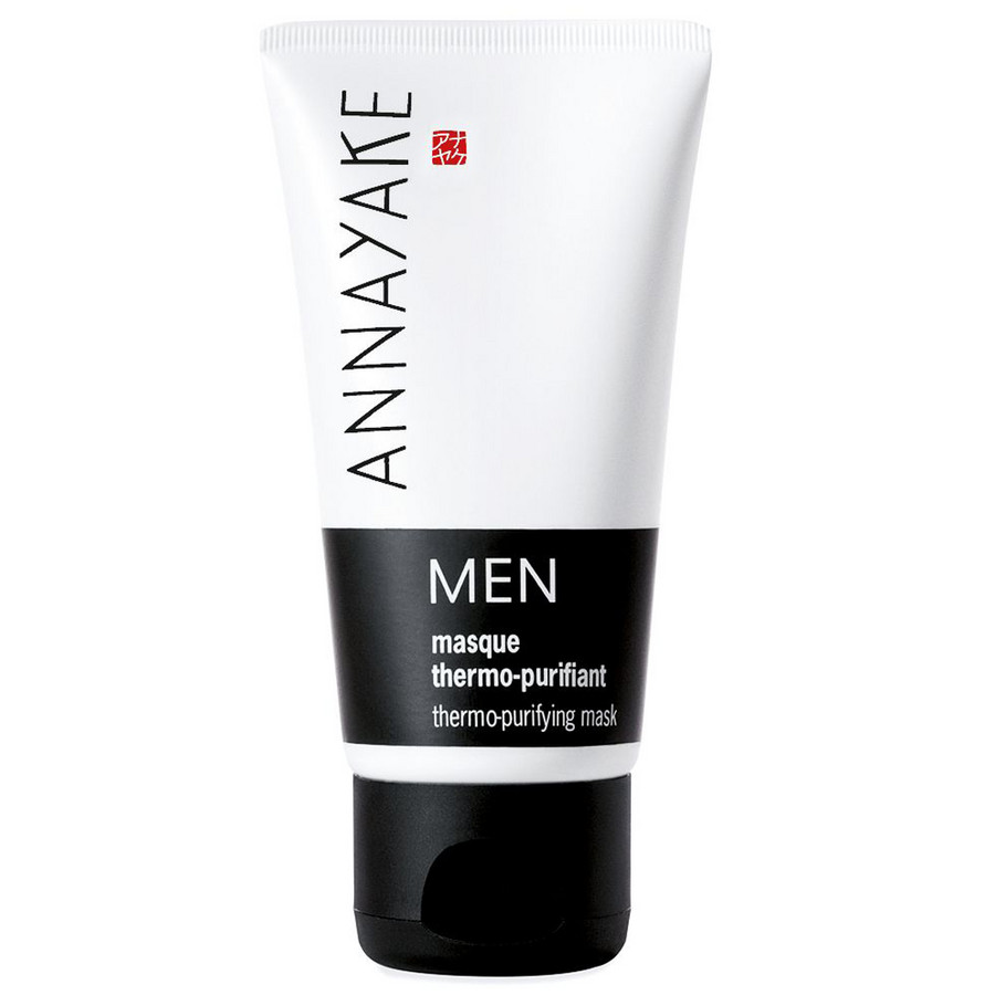 Parenti Profumeria | AnnaYake MEN Masque Thermo-Purifiant
