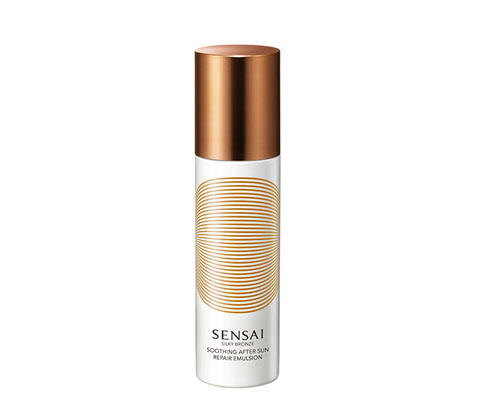 Parenti Profumeria | Sensai Kanebo SOOTHING AFTER SUN REPAIR EMULSION