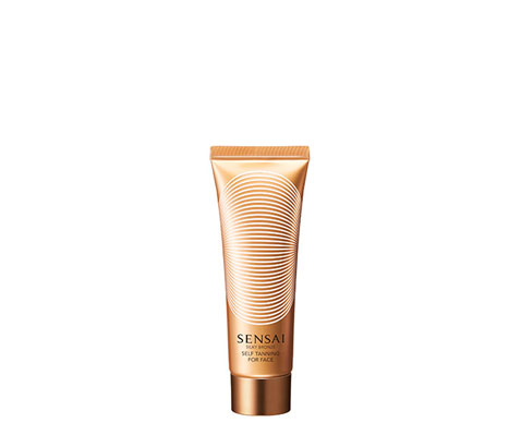 Parenti Profumeria | Sensai Kanebo SELF TANNING FOR FACE