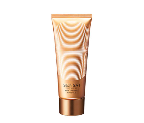 Parenti Profumeria | Sensai Kanebo SELF TANNING FOR BODY