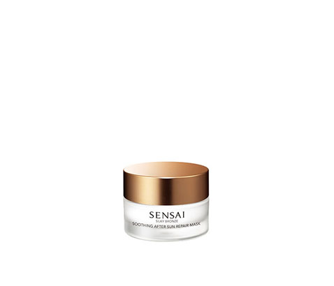 Parenti Profumeria | Sensai Kanebo SOOTHING AFTER SUN REPAIR MASK