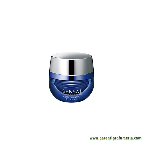 Parenti Profumeria | Sensai Kanebo Cellular Performance EXTRA INTENSIVE EYE CREAM