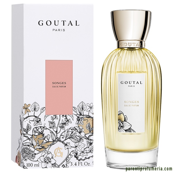 Parenti Profumeria | Goutal Paris Songes EDP