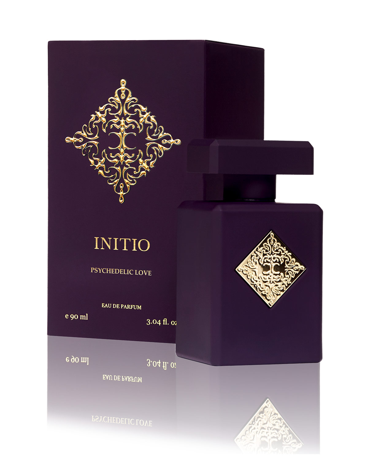 Parenti Profumeria | INITIO  PARFUMS PRIVES PSYCHEDELIC LOVE