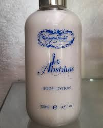 Parenti Profumeria | Washington Tremlett Iris Absolute Body Lotion