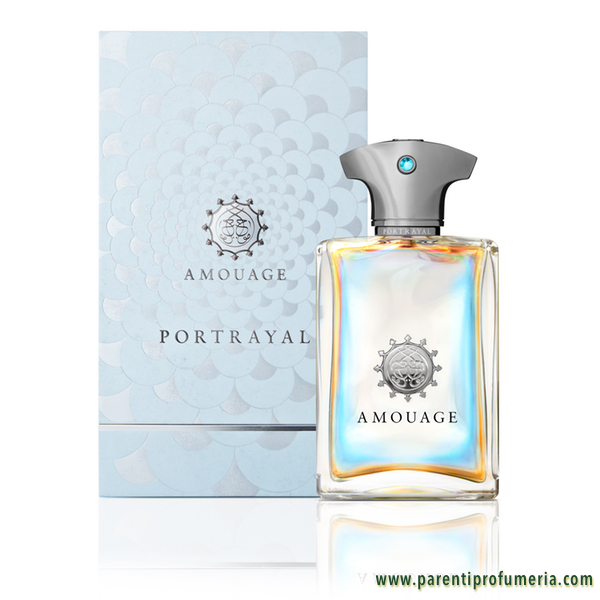 Parenti Profumeria | Amouage Portrayal Man