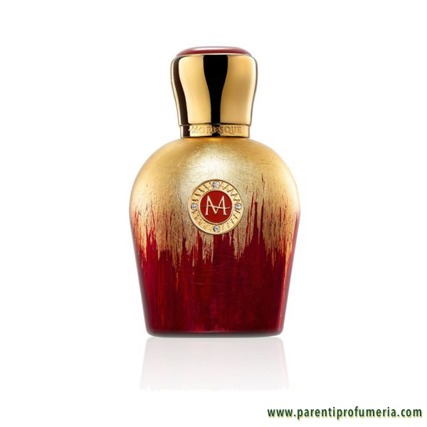 Parenti Profumeria | Moresque Parfum Contessa Art Collection