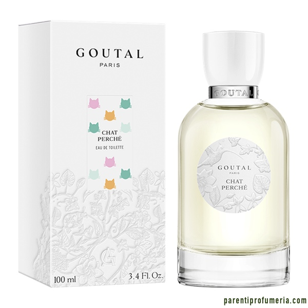 Parenti Profumeria | Goutal Paris Chat perche edt