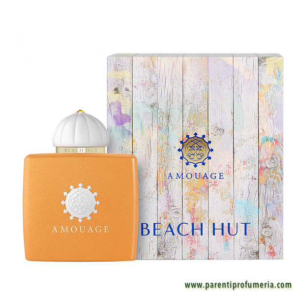Parenti Profumeria | Amouage Beach Hut Woman