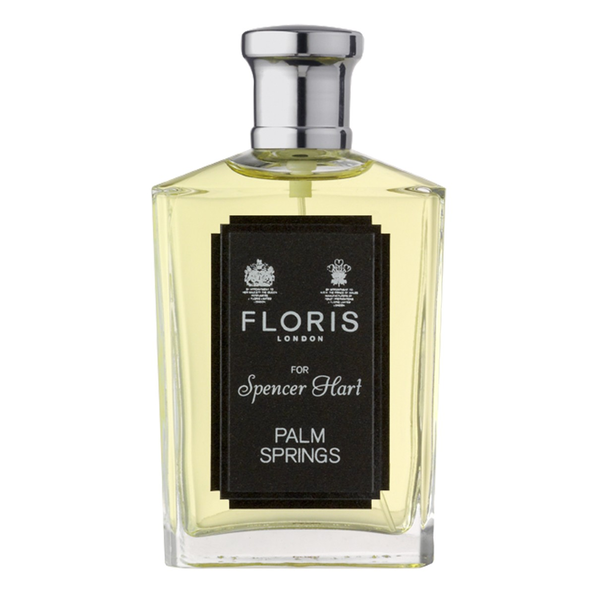Parenti Profumeria | Floris London Palm Springs