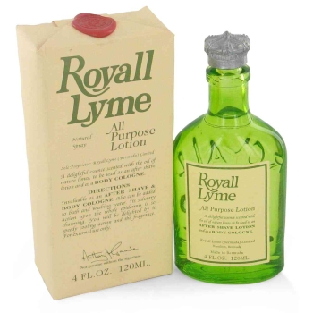 Parenti Profumeria | Royall Spyce Made In Bermuda Royall Lyme