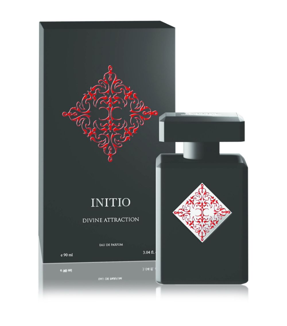 Parenti Profumeria | INITIO  PARFUMS PRIVES DIVINE ATTRACTION