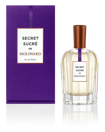 Parenti Profumeria | Molinard Collection Privée - Secret Sucre