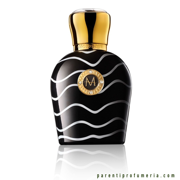 Parenti Profumeria | Moresque Parfum Aristoqrati Art Collection