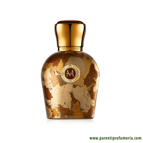Parenti Profumeria | Moresque Parfum Sandal Granata Art Collection