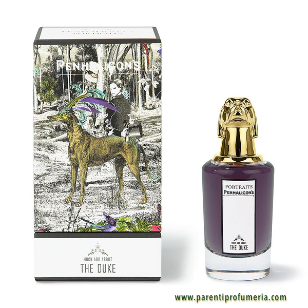 Parenti Profumeria | Penhaligon's Much Ado About The Duke