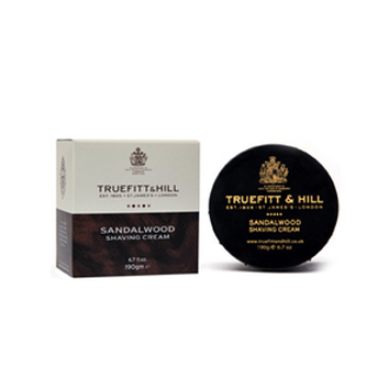 Parenti Profumeria | Truefitt & Hill Sandalwood Shaving Cream