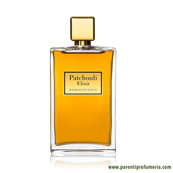 Parenti Profumeria | Reminiscence Paris PATCHOULI ELIXIR