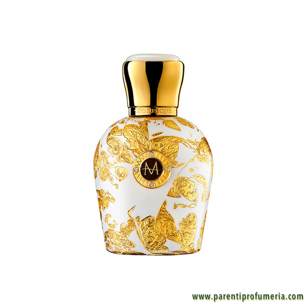 Parenti Profumeria | Moresque Parfum Regina Art Collection