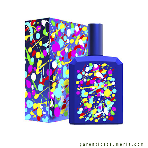 Parenti Profumeria | Histoires De Parfums Ceci n'est pas un flacon bleu This is not a blue bottle 1.2