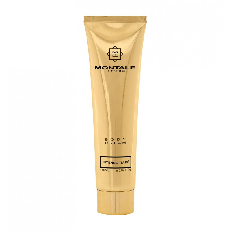 Parenti Profumeria | Montale INTENSE TIARE BODY CREAM