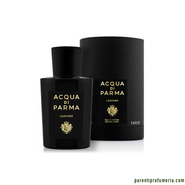Parenti Profumeria | Acqua di Parma Leather