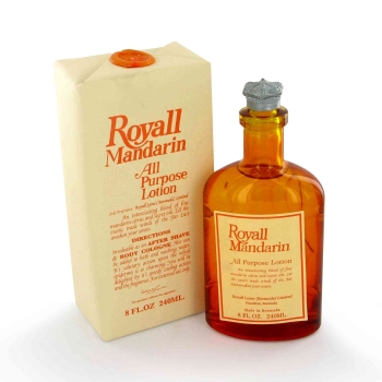Parenti Profumeria | Royall Spyce Made In Bermuda Royall Mandarin
