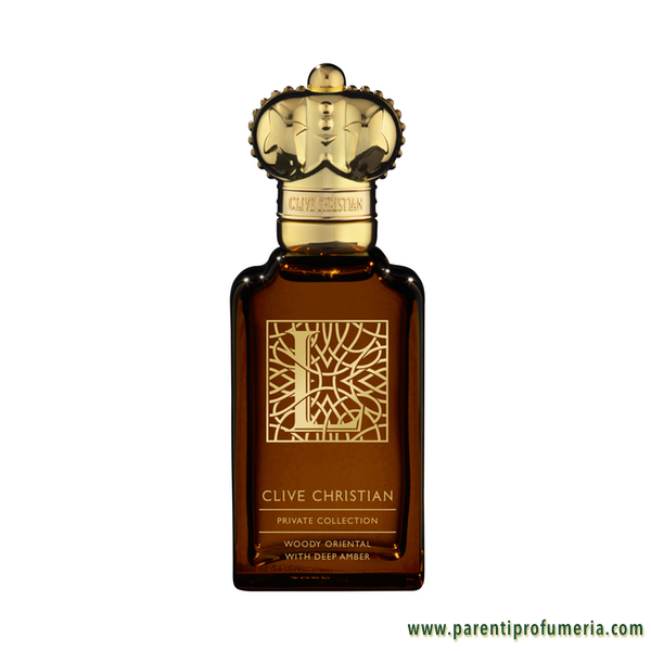 Parenti Profumeria | Clive Christian Private Collection L Masculine