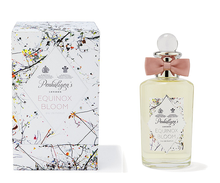 Parenti Profumeria | Penhaligon's Equinox Bloom