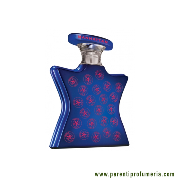 Parenti Profumeria | Bond No. 9 Manhattan
