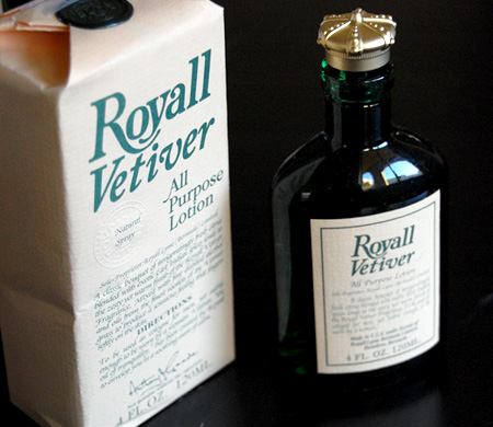 Parenti Profumeria | Royall Spyce Made In Bermuda Royall Vetiver