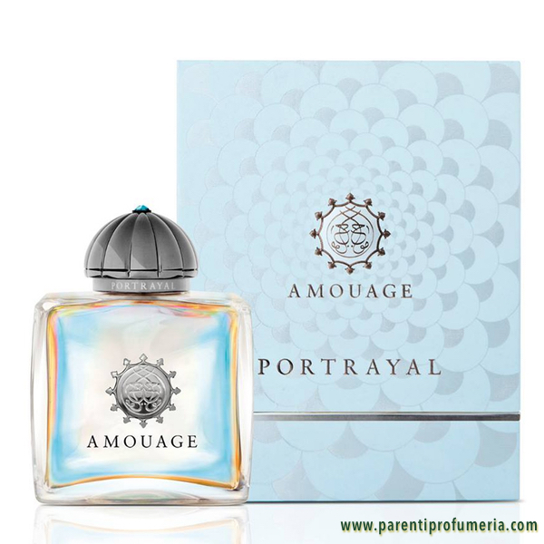 Parenti Profumeria | Amouage Portrayal Woman