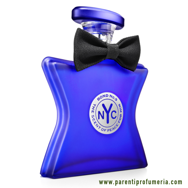 Parenti Profumeria | Bond No. 9 The Scent of peace for Him