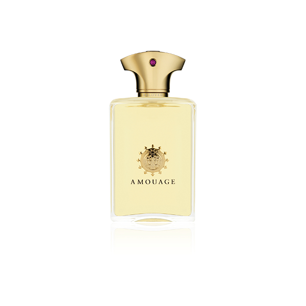 Parenti Profumeria | Amouage Beloved Man