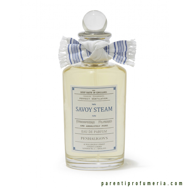 Parenti Profumeria | Penhaligon's Savoy Steam EDP