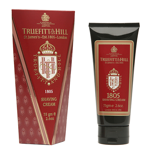 Parenti Profumeria | Truefitt & Hill 1805 Shaving Cream Tube