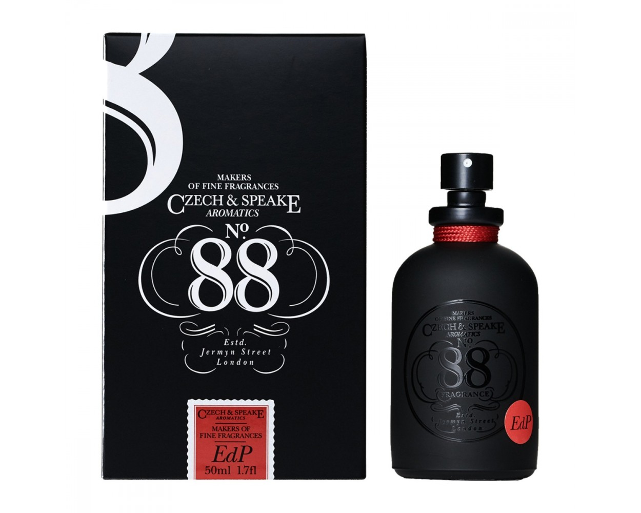 Parenti Profumeria | Czech & Speake 88 EDP