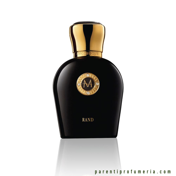 Parenti Profumeria | Moresque Parfum Rand Black Collection