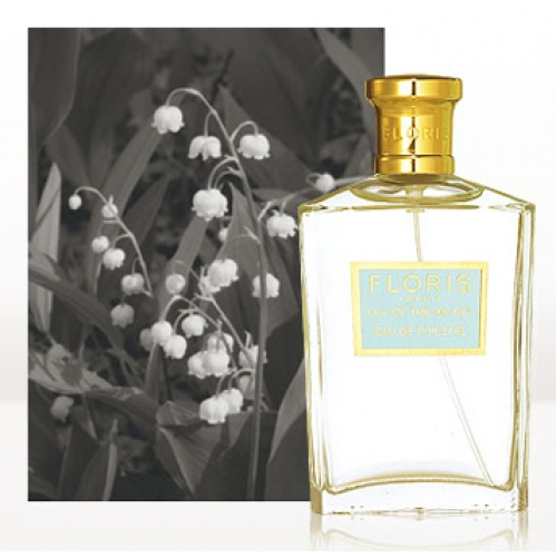 Parenti Profumeria | Floris London Lily of the Valley