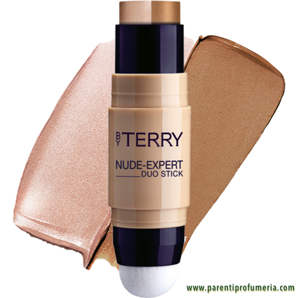 Parenti Profumeria | by Terry Nude-Expert Stick Foundation  Nr 10 Golden Sand
