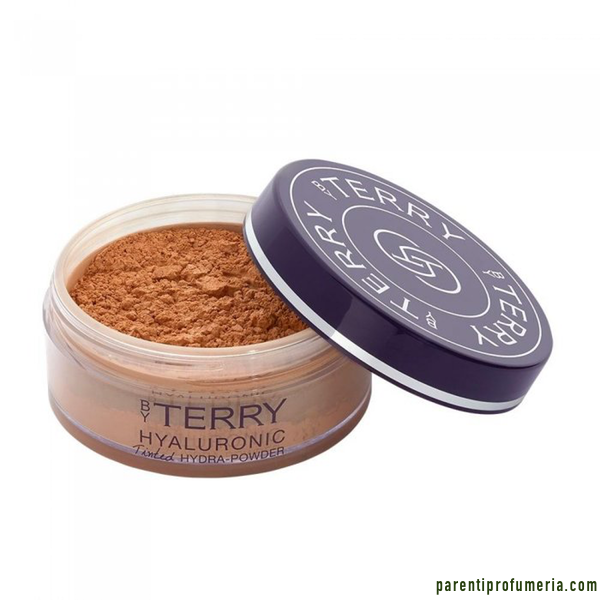 Parenti Profumeria | by Terry Hyaluronic Tinted Hydra-Powder colorazione nr 500 MEDIUM DARK