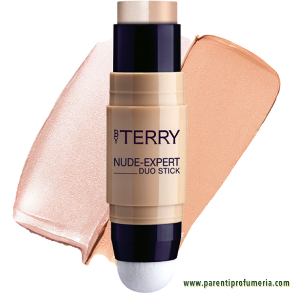 Parenti Profumeria | by Terry Nude-Expert Stick Foundation  Nr 4 Rosy Beige