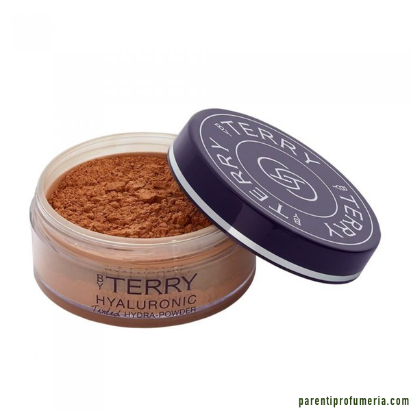 Parenti Profumeria | by Terry Hyaluronic Tinted Hydra-Powder colorazione nr 600 DARK