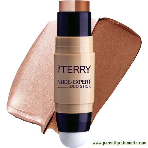 Parenti Profumeria | by Terry Nude-Expert Stick Foundation  Nr 15 Golden Brown
