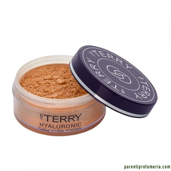 Parenti Profumeria | by Terry Hyaluronic Tinted Hydra-Powder colorazione nr 400 MEDIUM