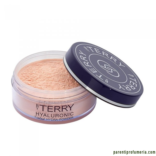 Parenti Profumeria | by Terry Hyaluronic Tinted Hydra-Powder colorazione nr 200 NATURAL
